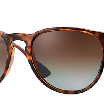 Ray-Ban RB4171 710/T5 54-18 ERIKA TORTOISE sunglasses | Official Online Store US