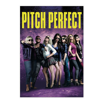 Pitch Perfect (Widescreen)