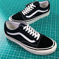 Vans Anaheim Factory Old Skool 36 Dx Sneakers - Best Online Sale