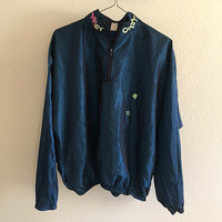 Oakley Windbreaker Vintage Oversized OS
