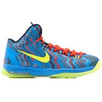 Nike KD V (GS) Hyper Blue/Atomic Gr-Ph Blchng Rd (Christmas Pack) (7Y GS)