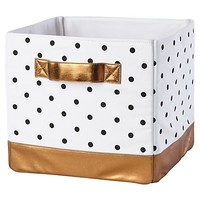 Mod Cube Bin (Bronze) | The Land of Nod