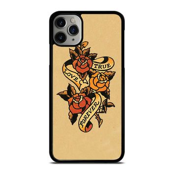 SAILOR JERRY TATTOO iPhone Case Cover