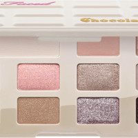 White Chocolate Chip Eyeshadow Palette - Too Faced