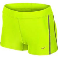Nike Women's Tempo Boy Running Shorts