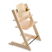 Stokke® Tripp Trapp® Baby Set™ in Natural