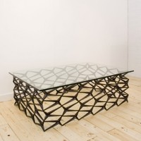 Exotic Coffee Table - Opulentitems.com