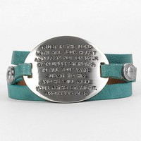 Good Work(s) Prayer In Torino Bracelet - Women's Accessories | Buckle