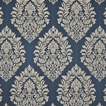Kasmir Fabric Christofle Royal