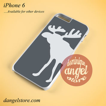 Abercrombie And Fitch Moose Logo Phone case for iPhone 6 and another iPhone devices