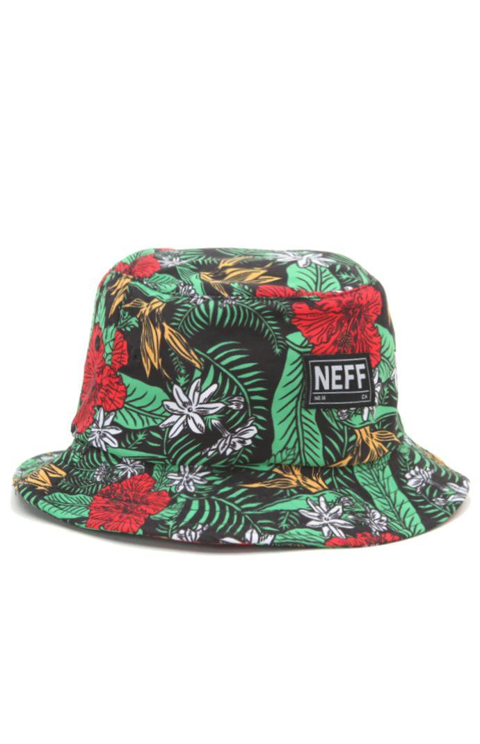 Neff Jungle Bucket Hat - Mens Backpack - from PacSun  bc01c76e1be