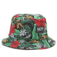 Neff Jungle Bucket Hat - Mens Backpack - Multi - One