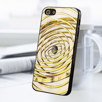 World Astrology Sun Space Time iPhone 5 Or 5S Case