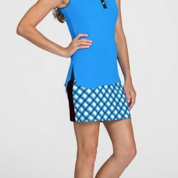 Tail Ladies Golf Outfits (Shirt & Skort) - PACIFIC VIEW (Irondale/Mila)