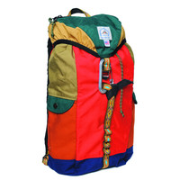 Epperson Mountaineering // Climb Pack - Red Multi