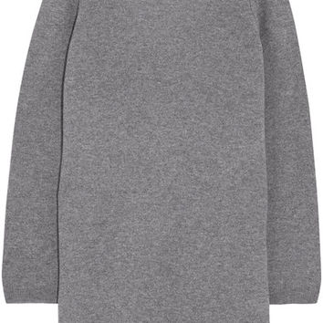 Equipment - Baxley cashmere mini dress