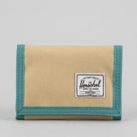 Urban Outfitters - Herschel Supply Co. Hilltop Wallet