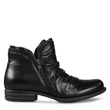 Miz Mooz Luna Boot Women's - Black