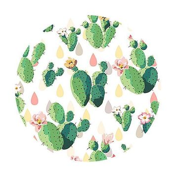 Cactus Popsocket for Phones and Tablets