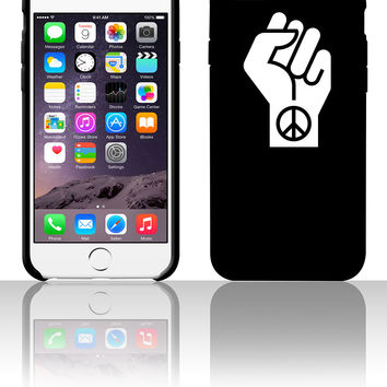 Peaceful Protest 5 5s 6 6plus phone cases