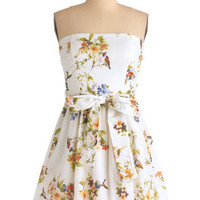 Garden Your Element Dress