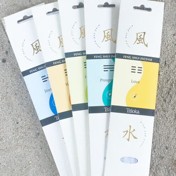 Feng Shui Natural Incense