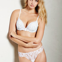 Bridal Push-Up Bra - Dream Angels - Victoria's Secret