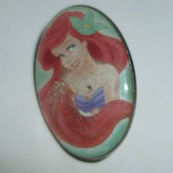Disney Little Mermaid Pin