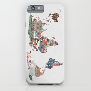 Louis Armstrong Told Us So iPhone & iPod Case by Bianca Green | Society6