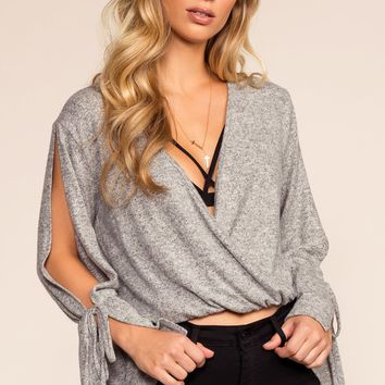 Day Date Sweater