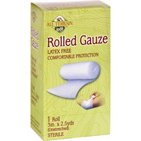 All Terrain Gauze - Rolled - 3 Inches X 2.5 Yards - 1 Roll