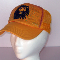 Lion King Trucker Hat