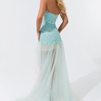 Tony Bowls Le Gala 114540 at Prom Dress Shop