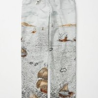 Land Ahoy Loungers - Anthropologie.com