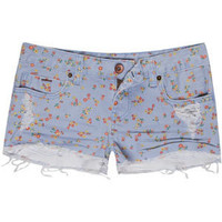 BILLABONG Lovvah Womens Shorts 187085221 | shorts | Tillys.com