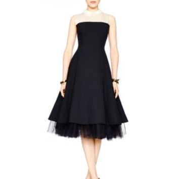 Kate Spade Madison Ave. Collection Savu Dress