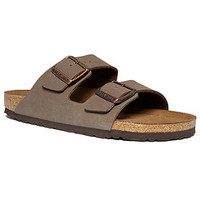 Birkenstock Arizona 2 Band Birkibuc Sandals
