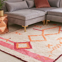 Lorena Canals Saffi Rug | Urban Outfitters