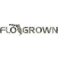 FloGrown Mossy Oak Camo Standard Decal