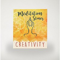 Creativity Meditation Stones - Spencer's