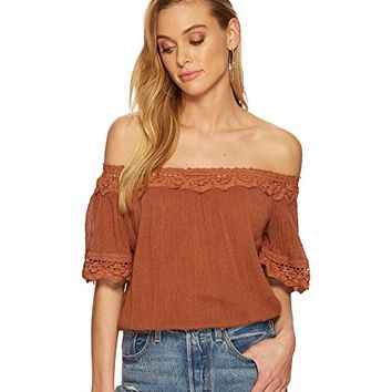 Jen's Pirate Booty Ajanta Top