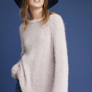 Anita Split-Layer Pullover