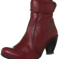 FLY London Women's Sara Ankle Boot