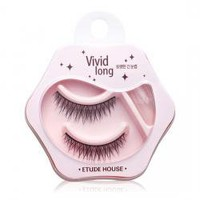 Etude House: Eyelash I Vivid Long 04