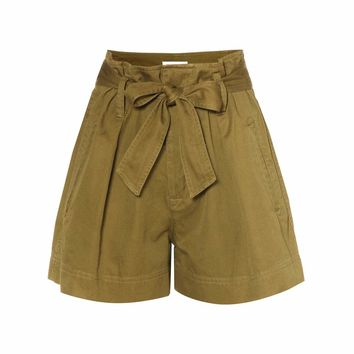 Oscar cotton shorts