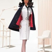 The Nurse Barbie® Doll | Barbie Collector