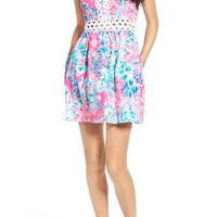 Lilly Pulitzer® Rika Fit & Flare Dress | Nordstrom