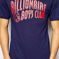 Billionaire Boys Club T-Shirt With Arch Logo