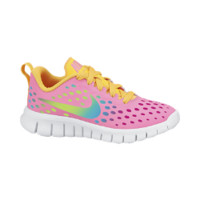 Nike Free Express (10.5c-3y) Preschool Kids' Running Shoe