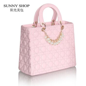 Shoulder Bags PU leather party Handbags